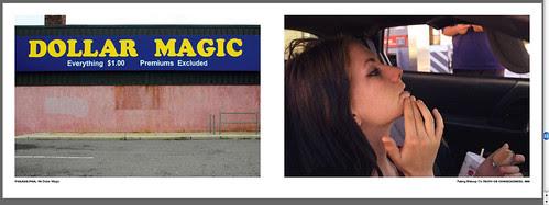 dollar magic truth couple