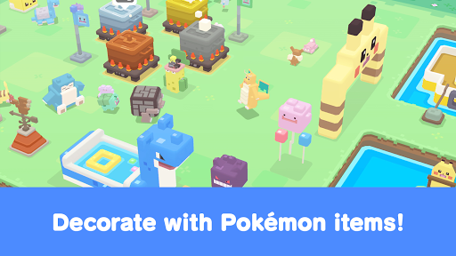 download Pokémon Quest v1.0.0