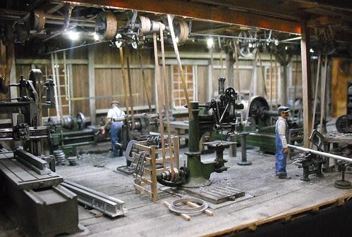 Mumby Workshop