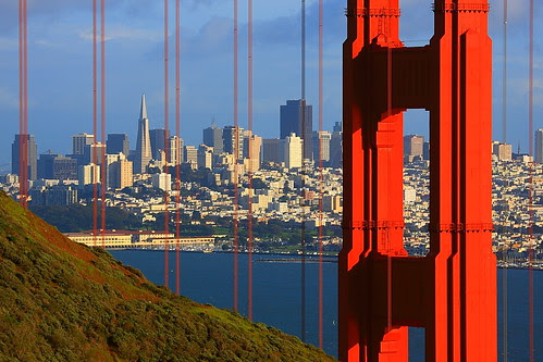 IMG_6501 San Francisco and Golden Gate Bridge