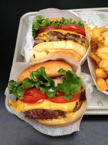 shakeshackburgers