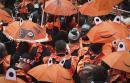 Blackface again mars Philadelphia's troubled New Year parade