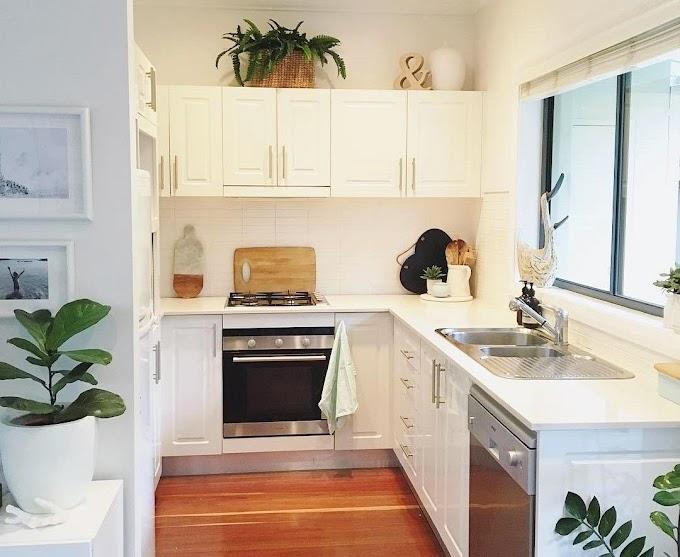 Dapur Minimalis Modern Terbaru   Ide Rumah Minimalis