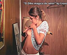 Os melhores momentos do filme brasileiro de 1982 O Olho mágico do amor - 1 de 3 videos