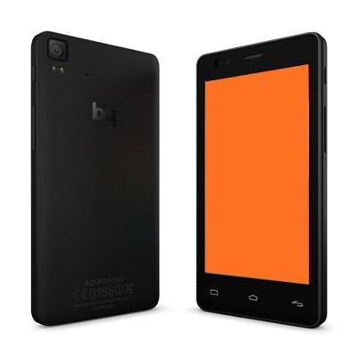 Ubuntu Phone Pertama akan Rilis di Eropa February ini
