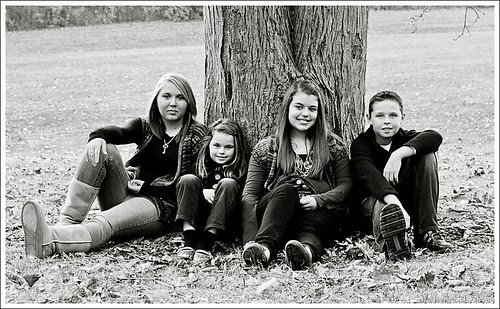 Grandkids Session