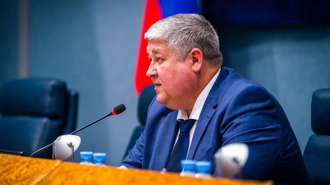 Андрей Зобницев подвел итоги работы энергетического комплекса Югры