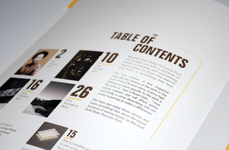 Book Table Of Contents Design Underfontanacountryinncom
