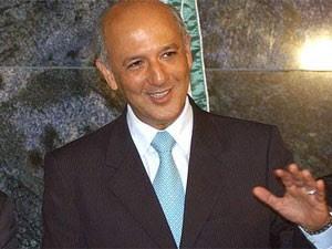 O ex-governador José Roberto Arruda (Foto: Fabio Pozzebom / Ag. Brasil)