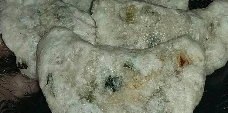 Resep Cireng Isi Ayam Pedas Oleh Desi Mulia