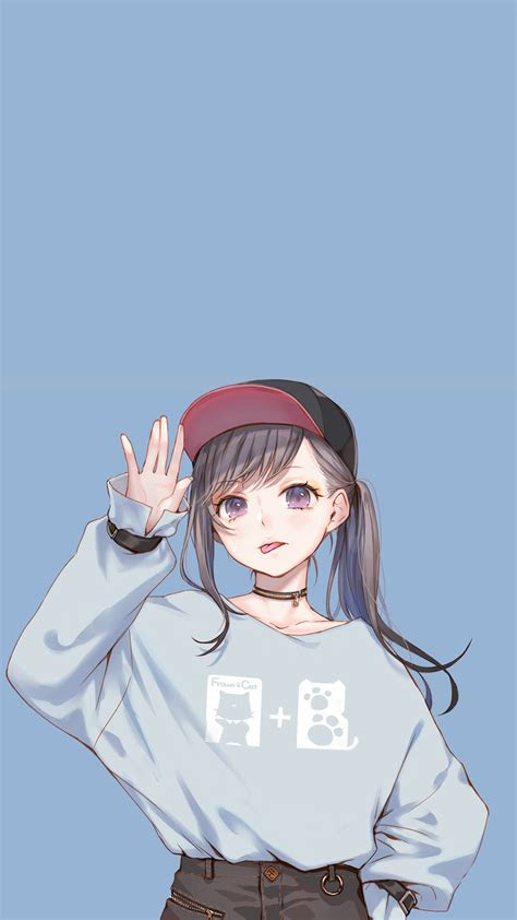 aesthetic anime wallpaper hd backgrounds