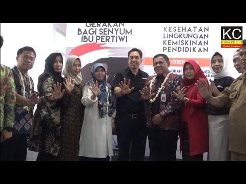 dr. Yusuf Nugraha Calon Penerima Satyalencana Kebaktian Sosial