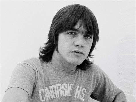 AC/DC founder and guitarist Malcolm Young dead at 64   ABC