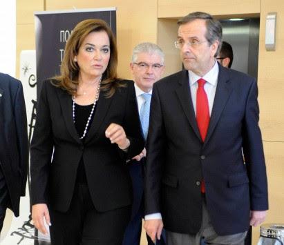 Βόμβα από Μπακογιάννη: Εκλογή Προέδρου της Δημοκρατίας τώρα! - Να μην κλείσει η Βουλή μέσα στα Χριστούγεννα!