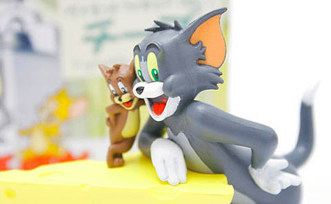 Tom And Jerry Friendship Pictures With Quotes More Information