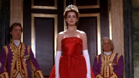 We're prepping for the new 'Princess Diaries' book   to
