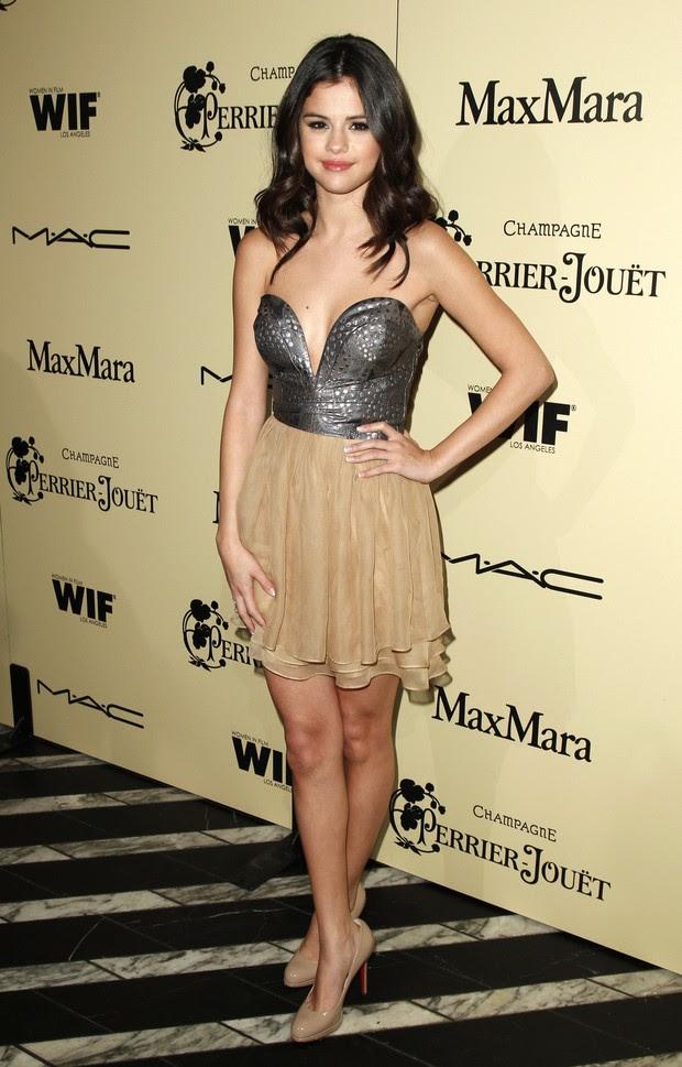 Selena Gomez (Foto: Agência Reuters)