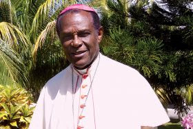 Retired Archbishop Kelvin Edward Felix has been plucked from St. Mark's Church in Soufrière, Dominica, to become a cardinal in February. His brother Val in Toronto is not surprised.