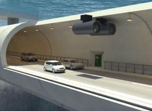 Tunnels Sousmarins