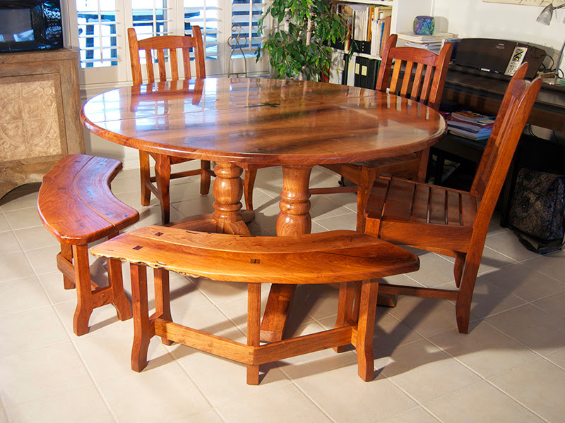 Tables - Homestead Heritage Furniture