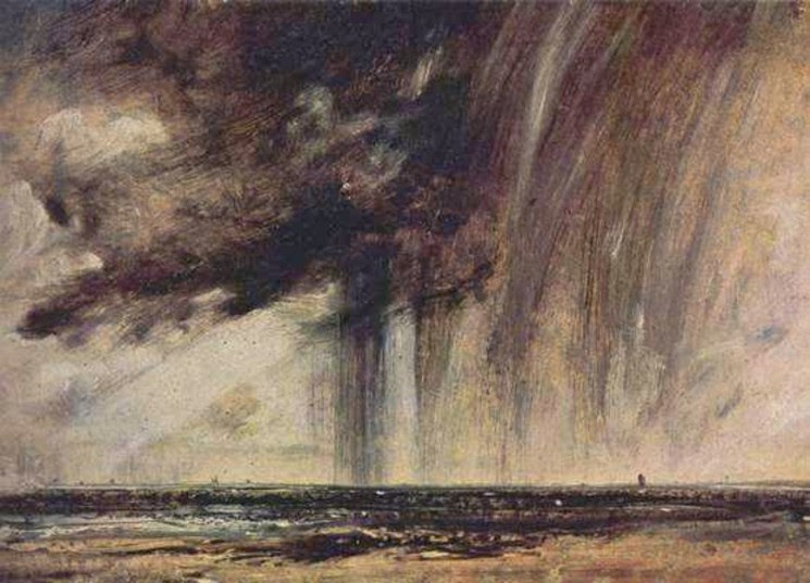 john constable-seestuck-m-regenwolken-1827