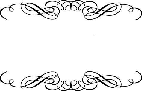 Wedding Swirl Clip Art   ClipArt Best