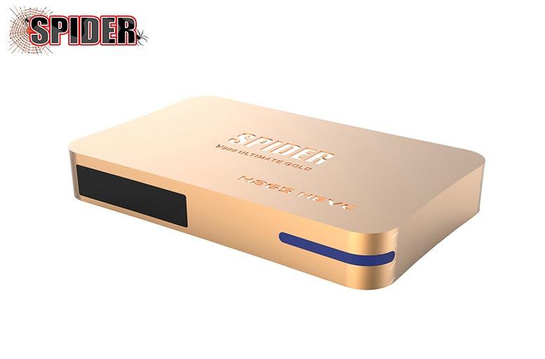 SPIDER V900+ GOLD