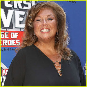 Abby Lee Miller Reports to Prison to Serve One-Year Sentence