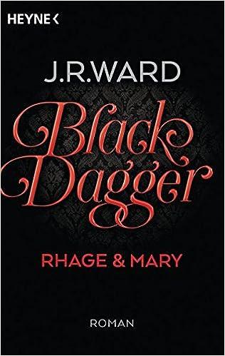 Black Dagger 02