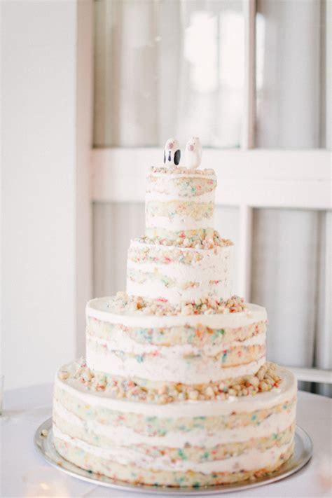 Unfrosted Funfetti Cake   Elizabeth Anne Designs: The