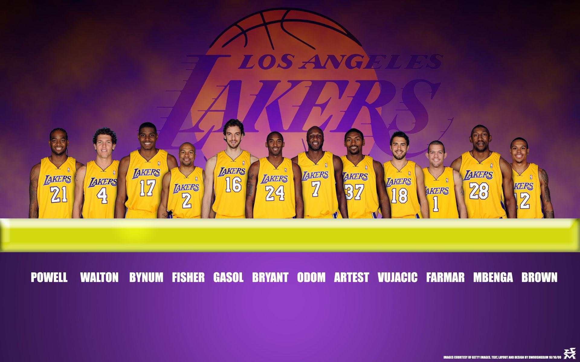 Lakers Logo Wallpaper 71 Images