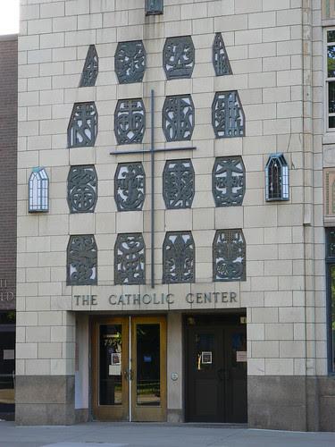 The Catholic Center, Buffalo