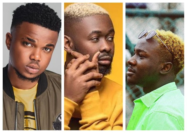 Rexxie, Ozedikus, Cracker, Sarz, North Boi, Speroach & Killertunes – Who Will You Rate As The Best Producer This Year?