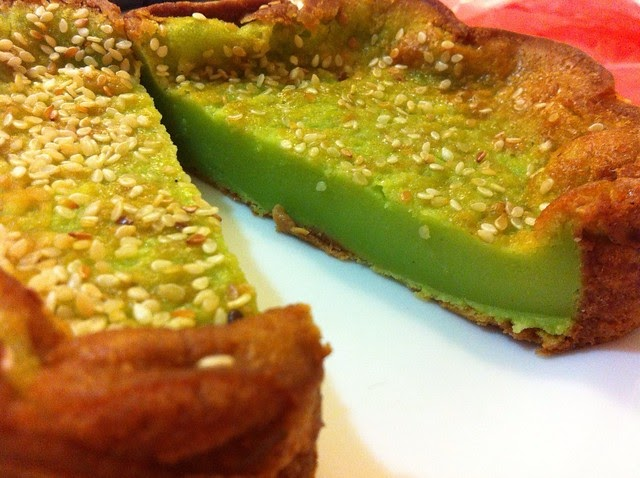 Nicolekiss Food and Diet: Kuih Bakar