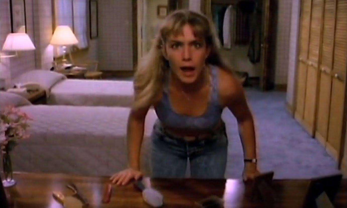 Night Trap was originally being produced by Hasbro screenshot