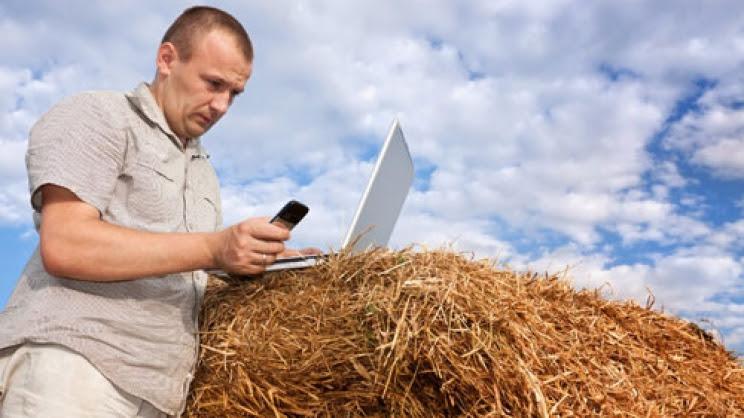Προθεσμία έως 15 Μαΐου για εγγραφή στο Μητρώο Αγροτών