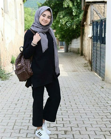hijabers fashion images  pinterest hijab