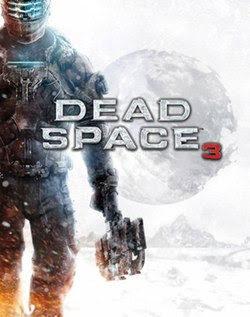 Dead Space 3 XBOX-360 Free Game Download
