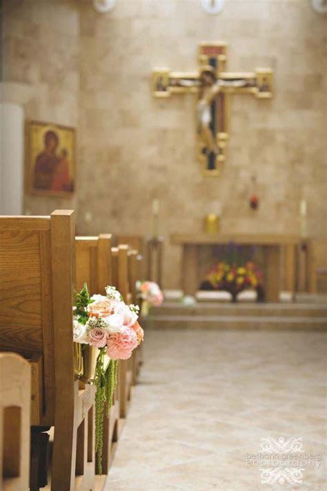 Cross flowers Corpus Christi Catholic Church Hyatt Regency