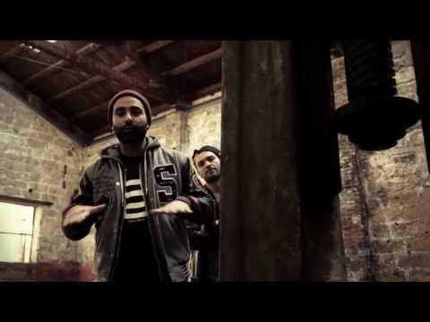 Stokka&MadBuddy/Ciaka/Jamba/Barile/Ciunno Boyz - R.I.P. Feat. Sean Strange (Official Video)