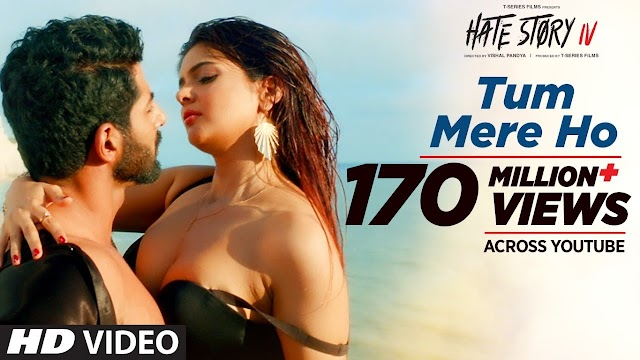 Tum mere ho lyrics - Jubin Nautiyal & Amrita singh | lyrics for romantic song