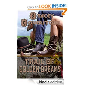 Trail of Golden Dreams