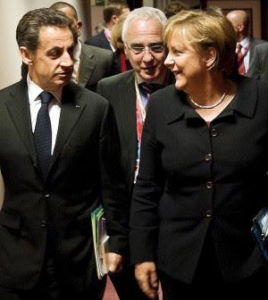 """Vertice Ue, sfuma l'accordo a 27 Merkel: """"Creeremo un'unione fiscale"""""""