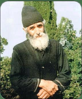 Άγιος Παΐσιος ο Αγιορείτης για τους Ραββίνους