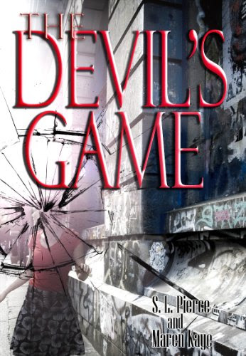 The Devil's Game by S. L. Pierce