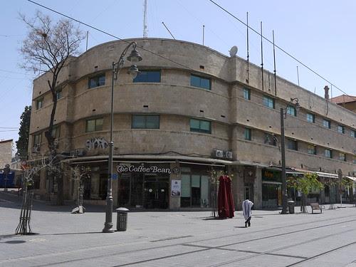 Israel 2013 by Yekkes