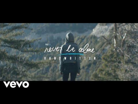 lirik lagu shawn mendes Never Be Alone dan Terjemahannya indonesia