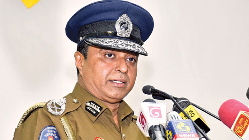 IGP ORDERS PROBE AGAINST ALLEGATIONS