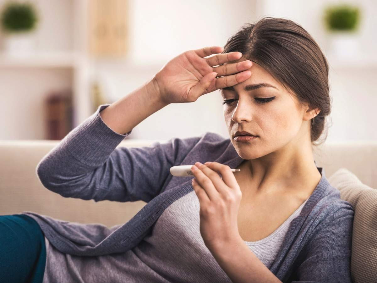 Coronavirus: Allergy, vaccine side-effects or COVID symptoms? How to tell the difference