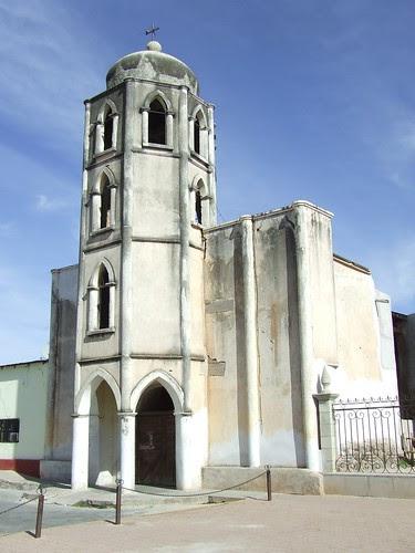 Misión de Nuestra Señora de la Concepción de Baviácora